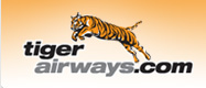 Tiger Airways fly to Langkawi from Singapore
